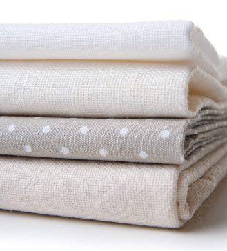 Tischwäsche Tischdecken Servietten waschen und mangeln